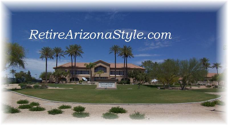 Sun City West, AZ Retirement Community