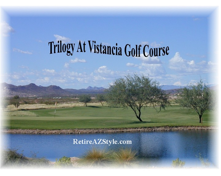 Trilogy Retirement Community, Trilogy golf course homes, Trilogy in Peoria AZ, Trilogy, Trilogy at Vistancia, Sharon Mason 623-810-9988
