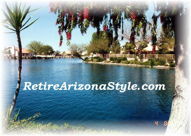 Ventana Lakes Retirement Community, Ventana Lakes, Ventana Lakes in Peoria, Ventana Lakes in Sun City, Sharon Mason 623-810-9988